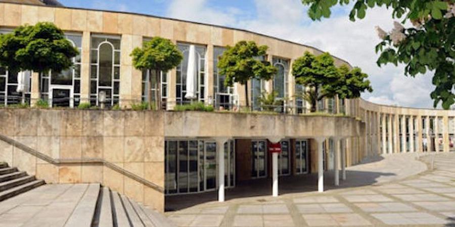 Foto: Forum am Schlosspark Ludwigsburg / Wolfgang List