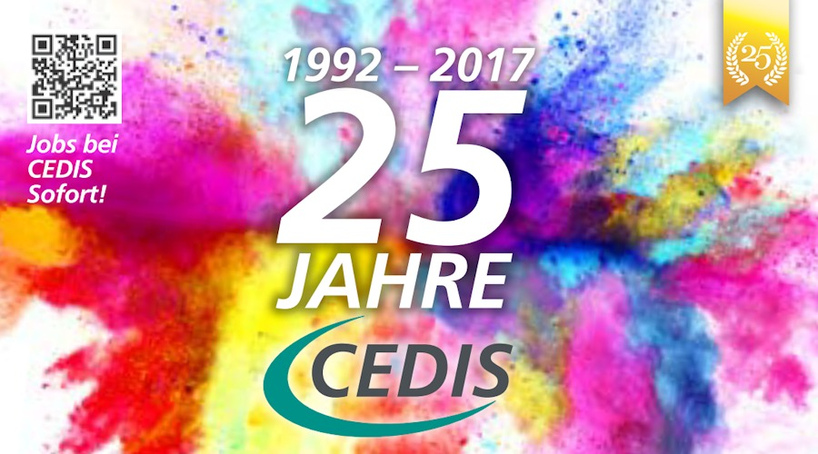 CEDIS Gewinnspiel | Foto: CEDIS GmbH
